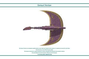 Centauri Vorchan by WS-Clave