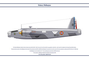 Wellington France 1 by WS-Clave