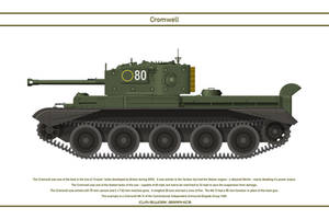 Cromwell Czech 1 by WS-Clave