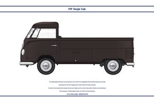 VW Single Cab 2 by WS-Clave