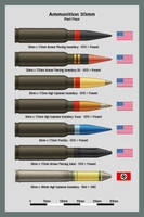 Ammo Chart 30mm Part 4 by WS-Clave
