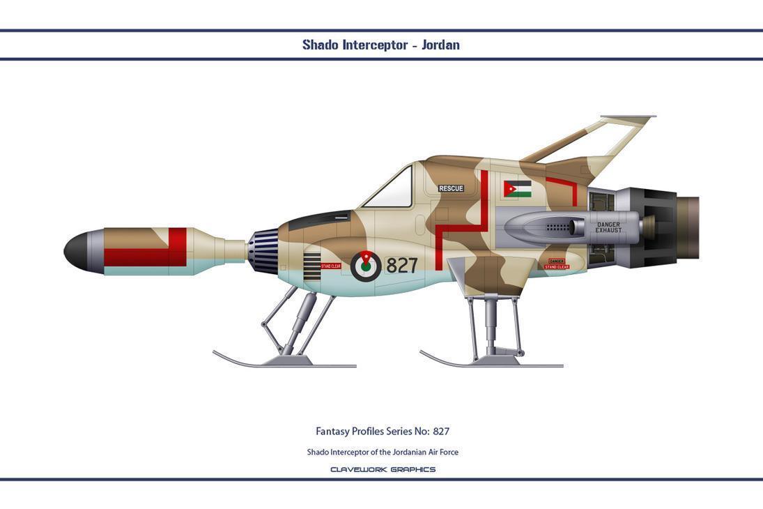 Fantasy 827 Shado Interceptor Jordan by WS-Clave