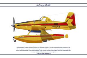 AT-802 Montenegro 1