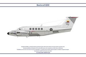 B200 Ecuador 1
