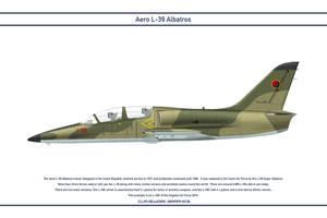 L-39 Angola 1