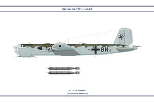 He 177 Load 8 by WS-Clave