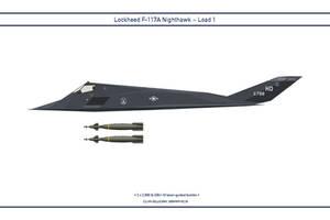 Nighthawk Load 1 by WS-Clave