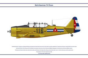 T-6F Cuba 2 by WS-Clave