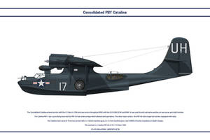 Catalina USA VU-7 by WS-Clave