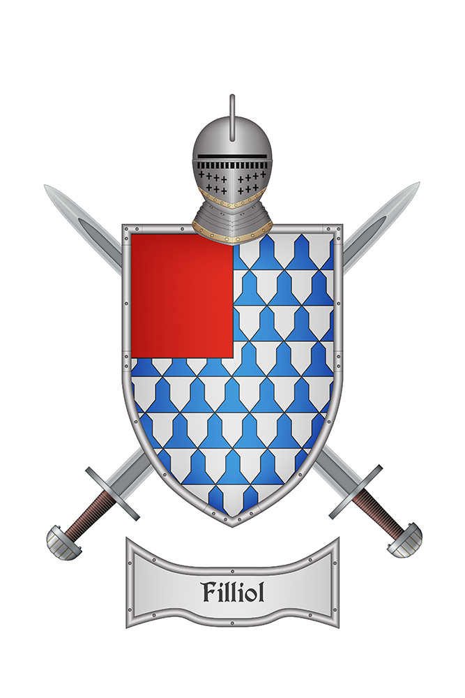 Shield Filliol 2 by WS-Clave