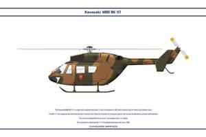 BK117 Bophuthatswana 1 by WS-Clave