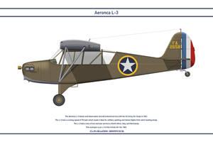 Aeronca L-3 France 1 by WS-Clave