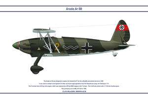 Ar 68 JG141 1 by WS-Clave