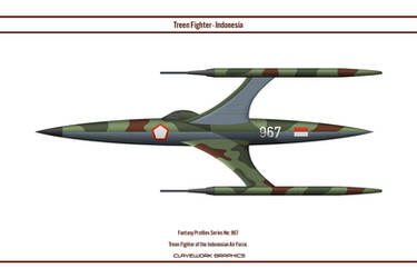 Fantasy 967 Treen Fighter Indonesia by WS-Clave