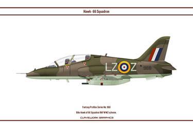 Fantasy 968 Hawk 66 Squadron by WS-Clave