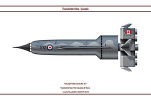 Fantasy 972 Thunderbird One Canada by WS-Clave