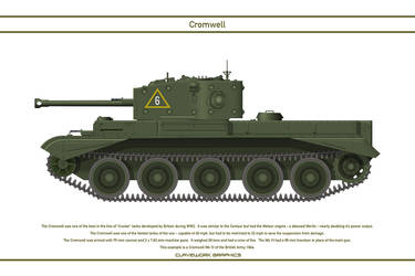 Cromwell GB 2 by WS-Clave