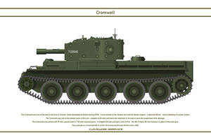 Cromwell GB 4 by WS-Clave