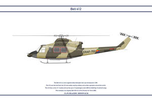Bell 412 Eritrea 1 by WS-Clave