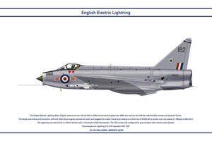 Lightning GB 65 Squadron 1 by WS-Clave