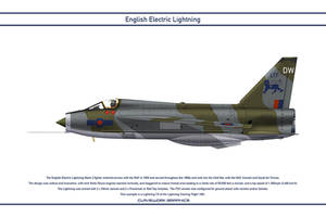 Lightning GB Lightning Training Flight 1 by WS-Clave