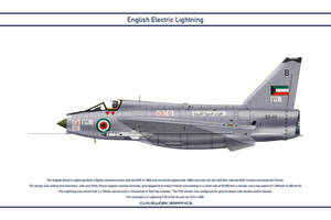 Lightning Kuwait 2 by WS-Clave