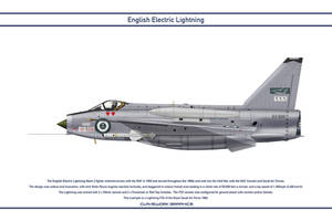 Lightning Saudi Arabia 3 by WS-Clave