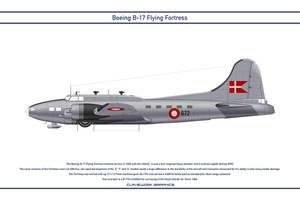 B-17 Denmark 1