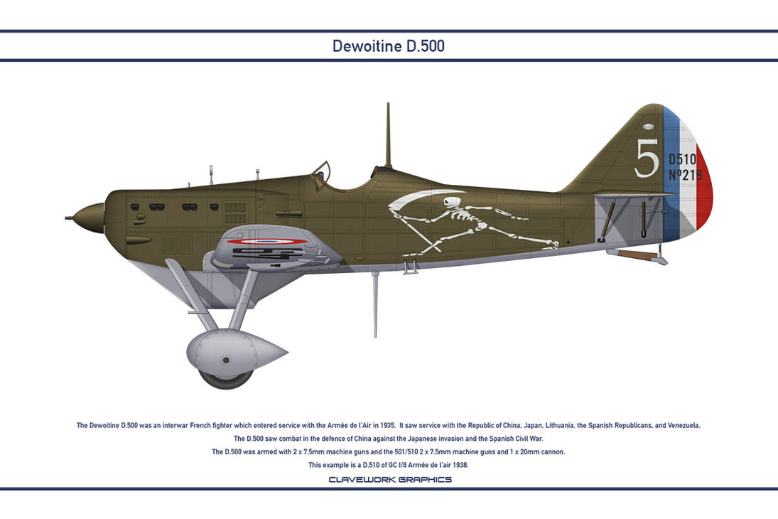 D.500 France GCI-8 1 by WS-Clave