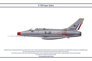 Super Sabre France EC2/3