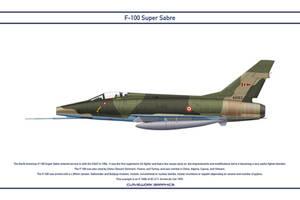 Super Sabre France EC2/11