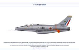 Super Sabre France EC3/11
