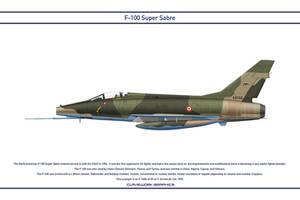 Super Sabre France EC4/11