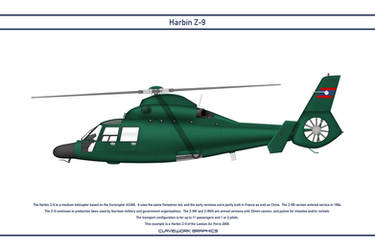 Z-9 Laos 1