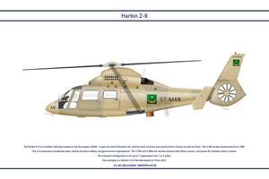 Z-9 Mauritania 1