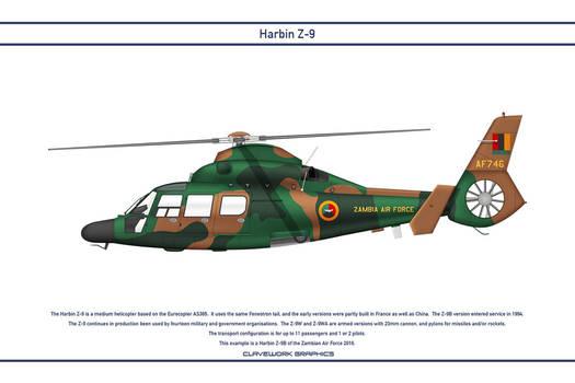 Z-9 Zambia 1
