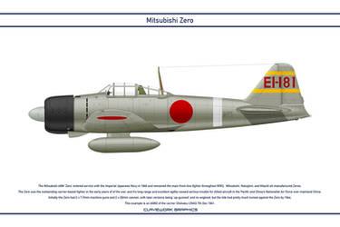 Zero Japan Shokaku 1