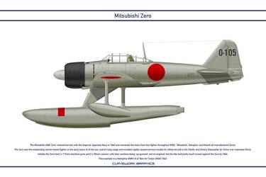 Zero Japan Toko AC 1