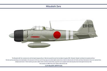 Zero Japan Zuikaku 1