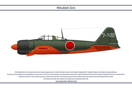 Zero Japan Tsukuba AC 1