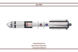Fantasy 1018 Argo NASA