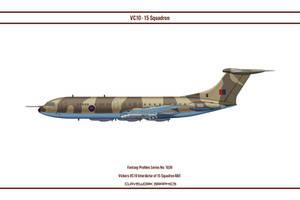 Fantasy 1026 VC10 15 Squadron