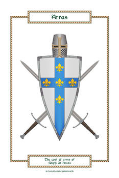 Shield Arras 1