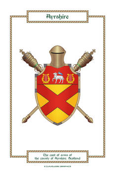 Shield Ayrshire 1