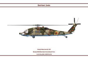 Fantasy 1029 Blackhawk Zambia