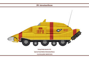 Fantasy 1031 SPV International Rescue