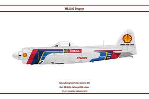 FR045 MB1050 Peugeot