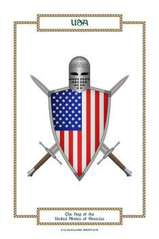 Shield USA 1