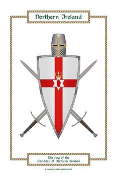 Shield Northern Ireland 1