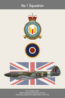 RAF 1 Squadron Part 4 by Claveworks